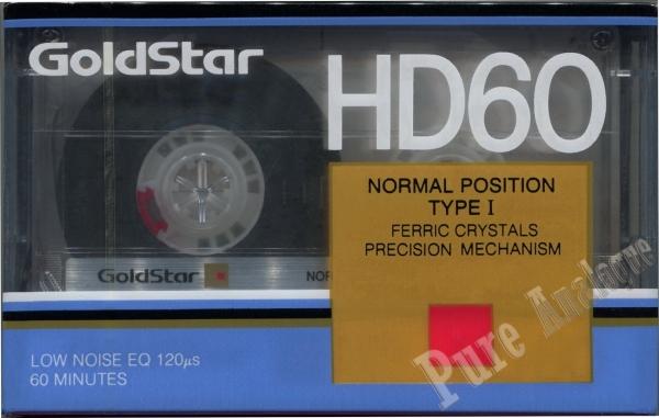 Goldstar HD (1989)