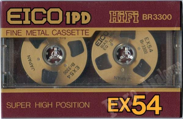 EICO IPD EX (199X) JAP