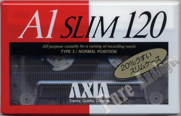 Axia A1 (1991) JAP