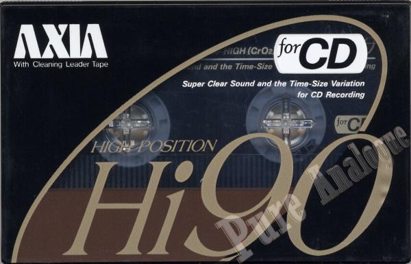 Axia Hi (1990) JAP