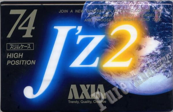 Axia J'z 2 (1992) JAP