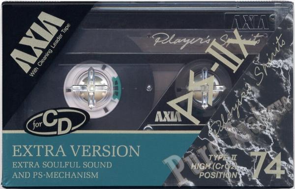 Axia PS 2x (1989) JAP