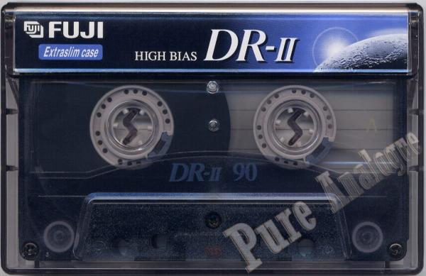 Fuji DR II (1995) US