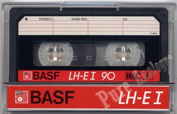 Basf LH-E I (1985) EUR