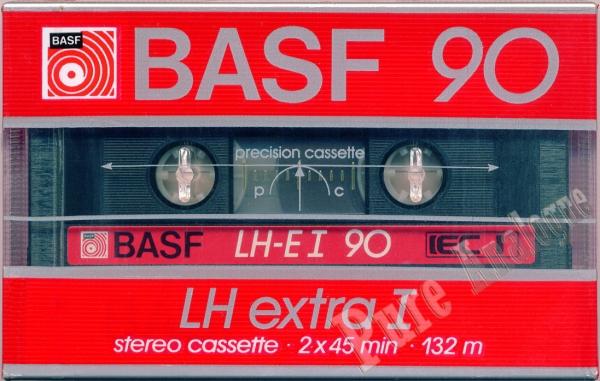 Basf LH-E I (1986) EUR