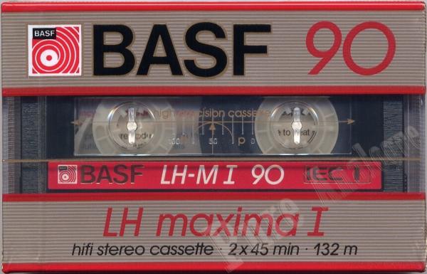 Basf LH-M I (1985) EUR