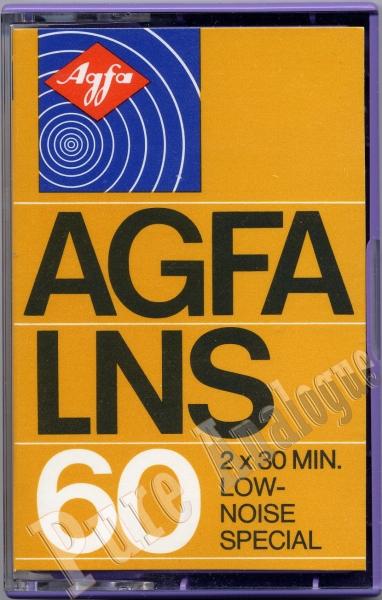 AGFA LNS (1975) EUR