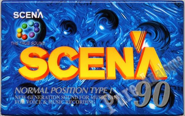 KOLON Scena (2000) EUR