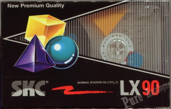 SKC LX (1989) EUR