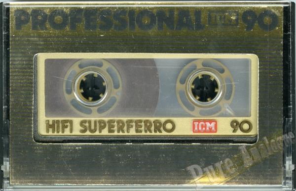 ICM SuperFerro (19??) EUR