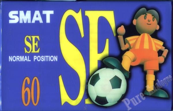 SMAT SE (2000) Korea