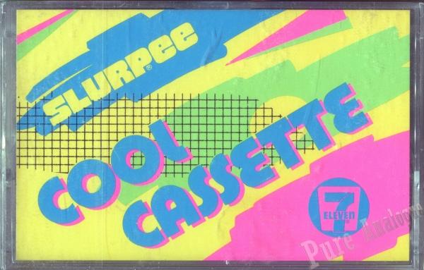 SKC GX (1994) EUR Cool Cassette v.1