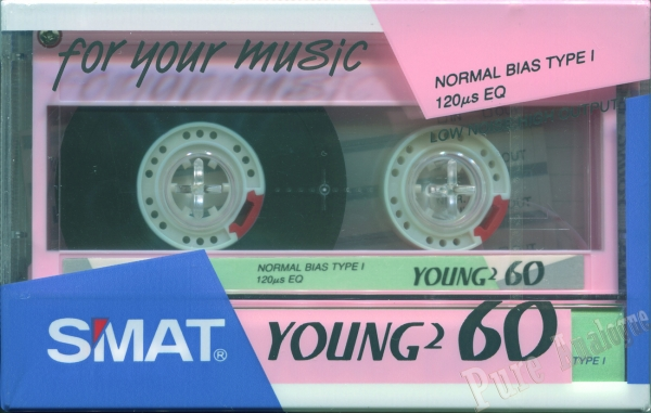 Smat Young 2 (1988) Korea