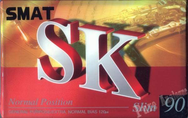 Smat SK (2000) Korea