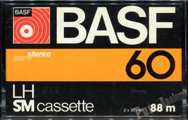 Basf LH SM (1976) Brazil