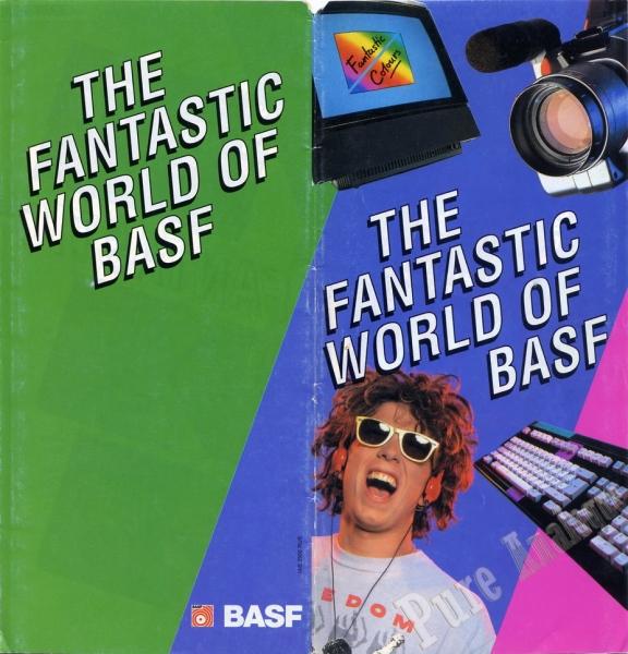 Basf 1993