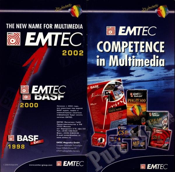 Basf 2000
