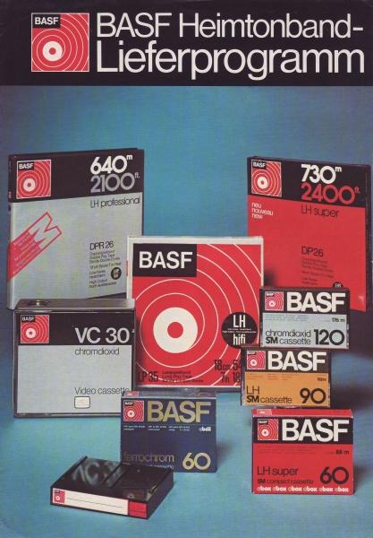 Basf 1976