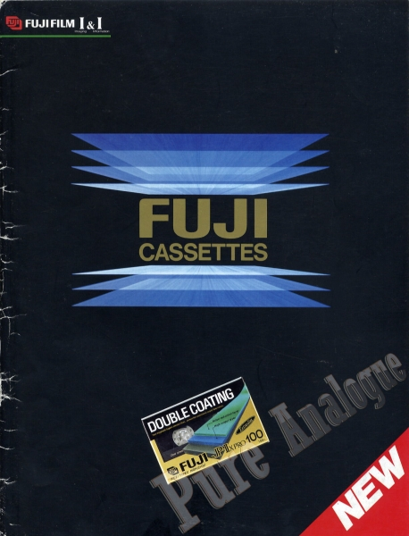 Fuji 1991
