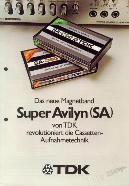 TDK 1976