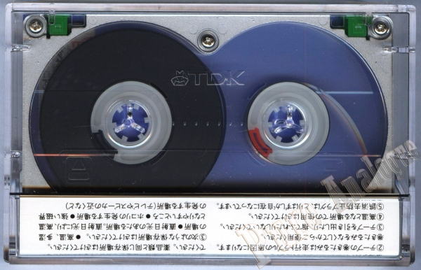 TDK MA-R (1979) JAP