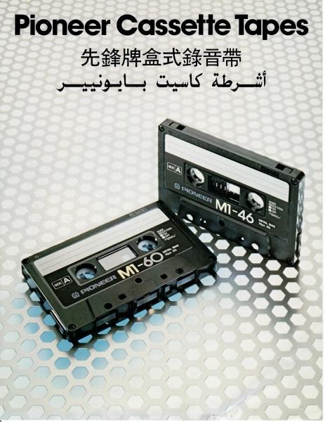 Pioneer 198X