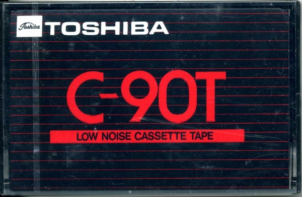 Toshiba T (1973) Bombeat Series