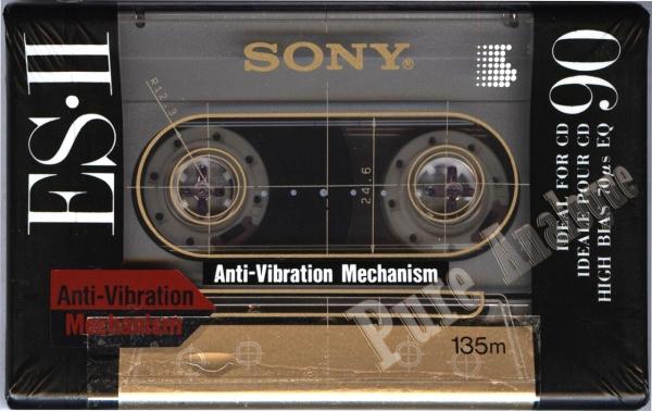 Sony ES-II (1991) JAP