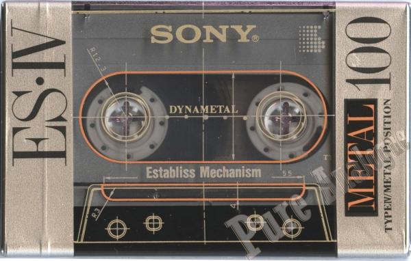 Sony ES-IV (1991) JAP