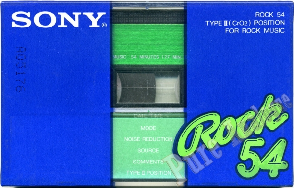 Sony Rock (1978) JAP
