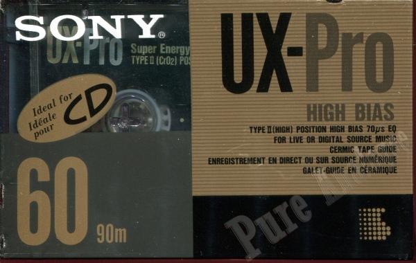 Sony UX-Pro (1990) US