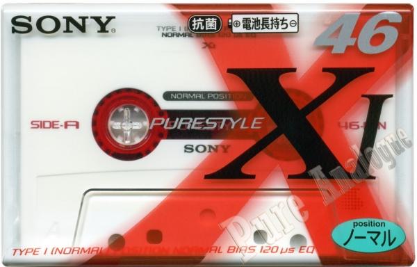 Sony XI (1997) JAP