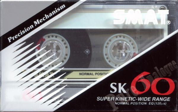 Smat SK (1987) Korea
