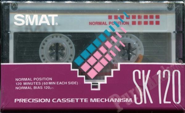 Smat SK (1989) Korea