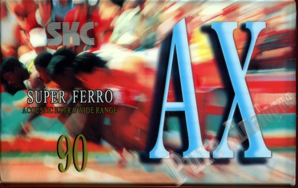 SKC AX (1999) EUR
