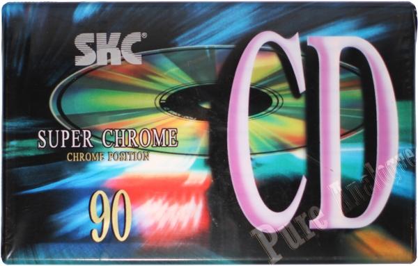 SKC CD (1996) EUR