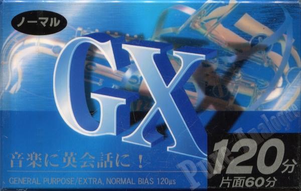 SKC GX (2000) Korea