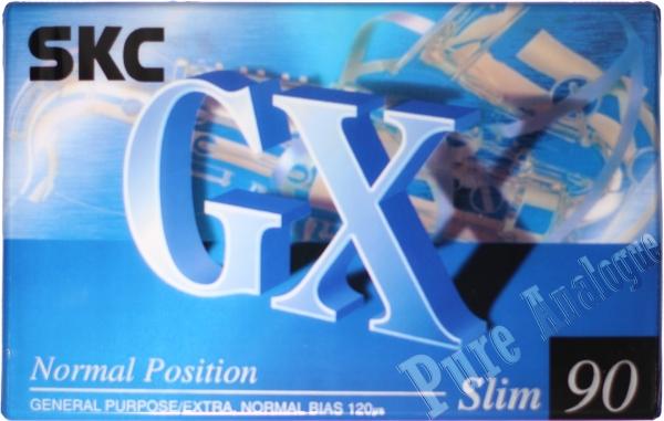 SKC GX (2000) EUR