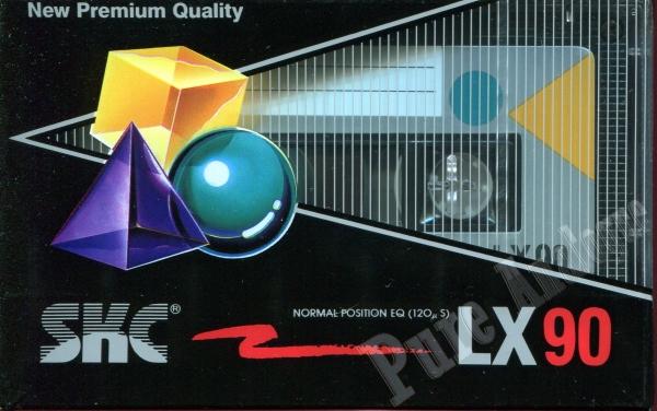 SKC LX (1988) EUR