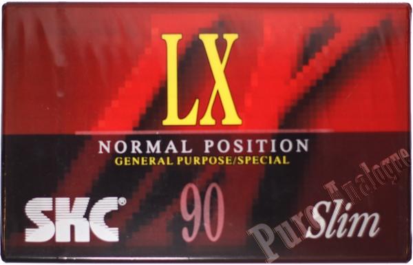 SKC LX (1994) EUR