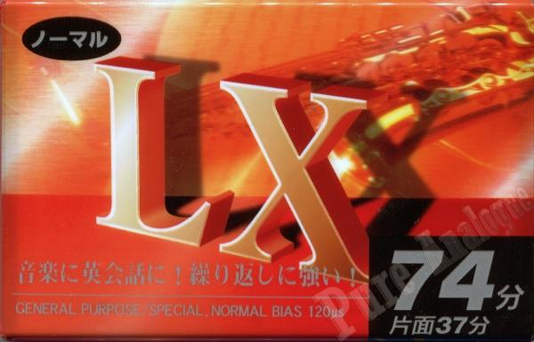 SKC LX (2000) KOREA