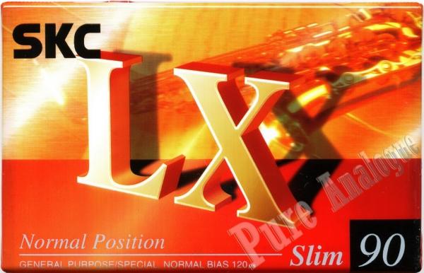 SKC LX (2000) EUR