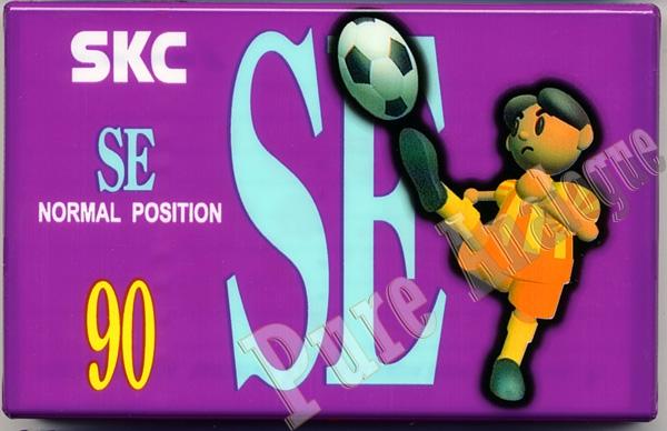 SKC SE (2000) EUR