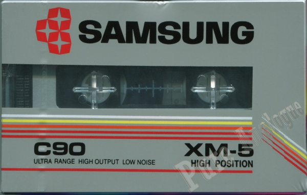 Samsung XM-5 (1988) EUR