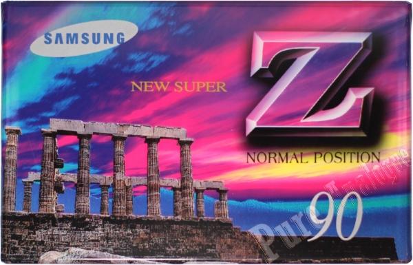 Samsung Z (2003) EUR