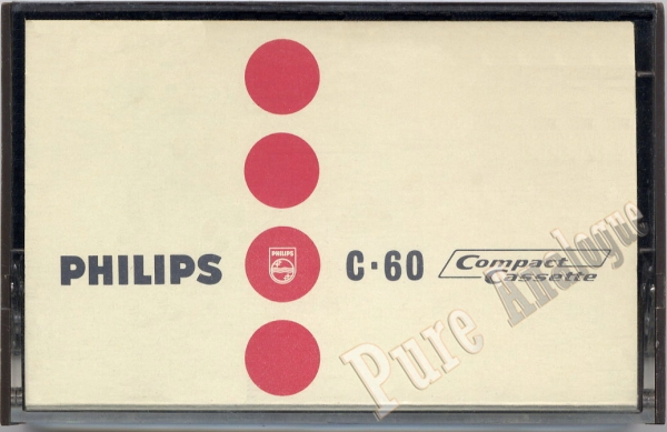 Philips C (LN) (1966) EUR