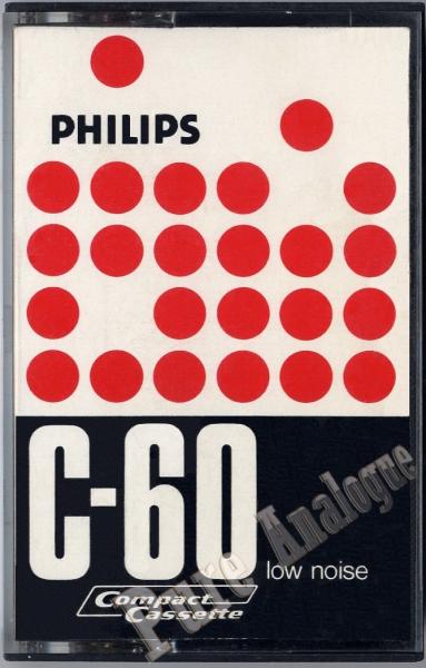 Philips C (LN) (1971) EUR