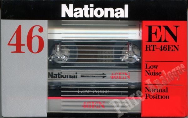 National EN (1982) JAP