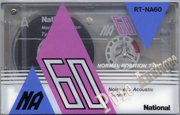 National NA (1988) JAP
