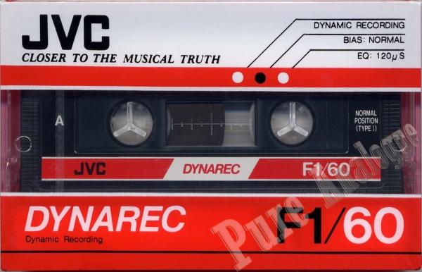JVC FI (1983) EUR